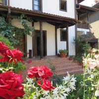Oazis Guesthouse