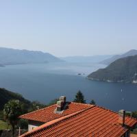 Nido sul Lago Maggiore