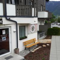 Apartment Ged Adler Resort Kaprun