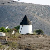 Villa Fresquita Cabo de Gata Almeria