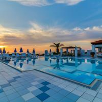 Creta Royal - Adults Only, отель в Скалете