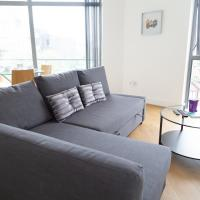 Serviced Apartment In Liverpool City Centre - Free Parking - 35 Kent St by Happy Days - Apt 4