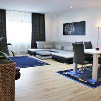 Ferienwohnung, Hotel in Zweibrücken