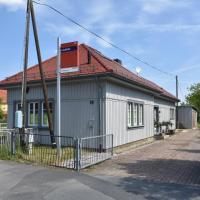 Bahnhof Laussnitz, Hotel in Laußnitz