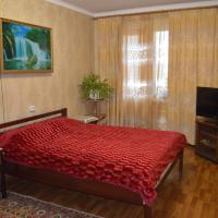Apartment in the City Center of New Kahovka