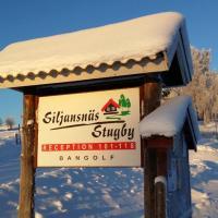 Siljansnas Stugby / Cottage
