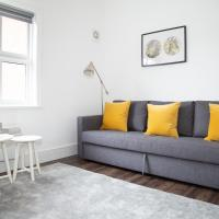Serviced Apartments In Liverpool City Centre - L1 Boutique by Happy Days