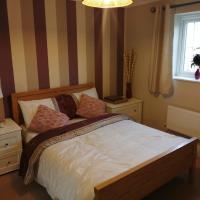 Bridge House, hotel in Llanelli