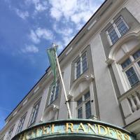 Hotel Randers, hotel i Randers