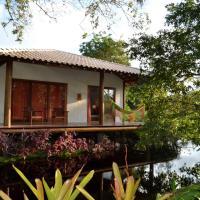 Camauí Villas, hotel in Barra Grande