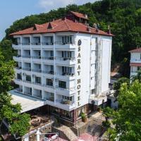 Thermal Saray Hotel & Spa Yalova, отель в городе Гёкчедере