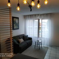 Talence, studio cosy 27 M2, Bordeaux 10 mn en tram