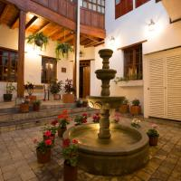Casa LunaLoma - Boutique Apartments, hotel em Quito