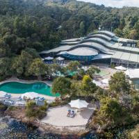Kingfisher Bay Resort, hotel in Fraser Island