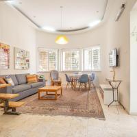 Colony Suites - Emek Refaim