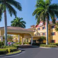 Hawthorn Suites by Wyndham Naples, hôtel à Naples