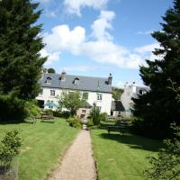 The Rock Inn, hotel in Bovey Tracey