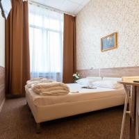 Ahome-hotel on Okruzhnaya