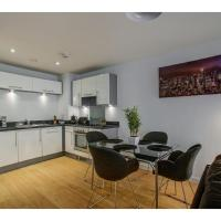 Lovely and comfy flat in Quays/MediaCityUK