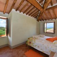Agriturismo Mocine, hotell i Asciano
