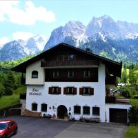 Ferienhaus Waldwinkl