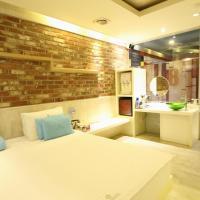 Dongrae Vov Hotel