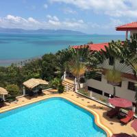 Artrium Resort Koh Samui, отель в Маенаме