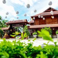Him Lam Resort, hotel in Diện Biên Phủ