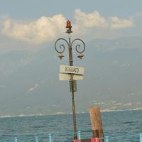 Un angolo di paradiso sul lago di Garda