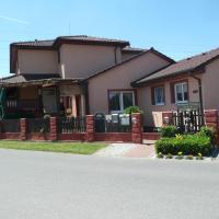 Penzion U Tulaka, hotel in Dobřichovice