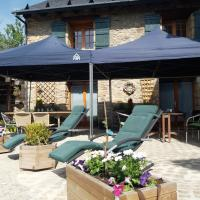 Pyrenees Mountain Cottage, hotel in Les Angles