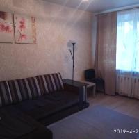 Апартаменты на Щелковской Двухкомнатная квартира