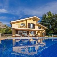 Villa Montericco