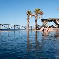 Hotel Bue Marino, hôtel à Pantelleria