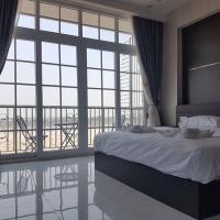 Sunset Mekong Apartment, hotel near Wattay International Airport - VTE, Vientiane