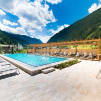Alpines Balance Hotel Weisses Lamm, hotel in See