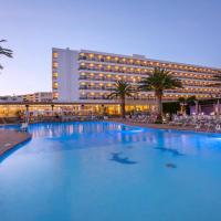 Hotel Caribe, hotel in Es Cana