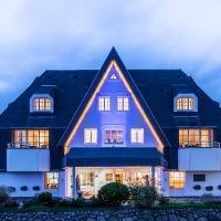 Dorint Strandresort & Spa Westerland/Sylt