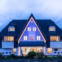 Dorint Strandresort & Spa Westerland/Sylt, Hotel in Westerland