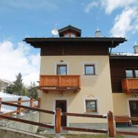 Stunning Holiday Home in Livigno near Ski Lift
