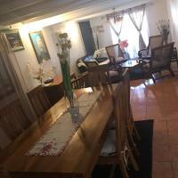 Villa quatre Saisons, hôtel à Ravine des Cabris près de: Aéroport de Pierrefonds - ZSE