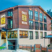 Chalet Mestia, hotel in Mestia