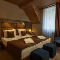 SPA Hotel Veranda, hotel in Smolensk