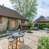 Weavers Cottage, hotel in Smarden