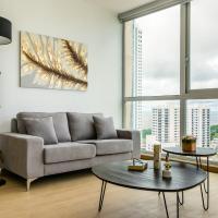 QuartierHomeSuite New Cozy Apartment
