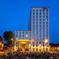 Hilton Garden Inn Mannheim, hotel di Mannheim