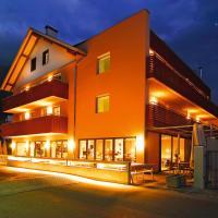 Hotel Residence NATURNSERHOF, hotell i Naturno