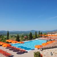 Hapimag Resort Pentolina, hotell i Chiusdino