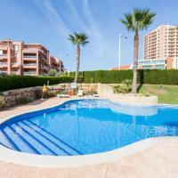 Summer Beach Apartment