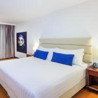 Hotel Pop Art Las Colinas